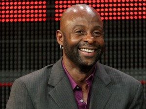 AT&T: Jerry Rice Event
